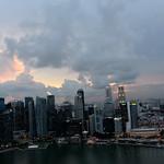 08 Viajefilos en Singapur, Vistas Marina Sands 10