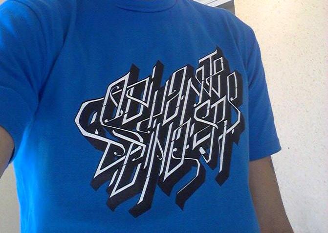 T-shirt Mezy
