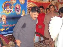 Amar Shahid Bhagat Kanwarram Shardhanjli Programe @ Kashmore - On 1112013 (22)