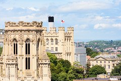 University of #Bristol