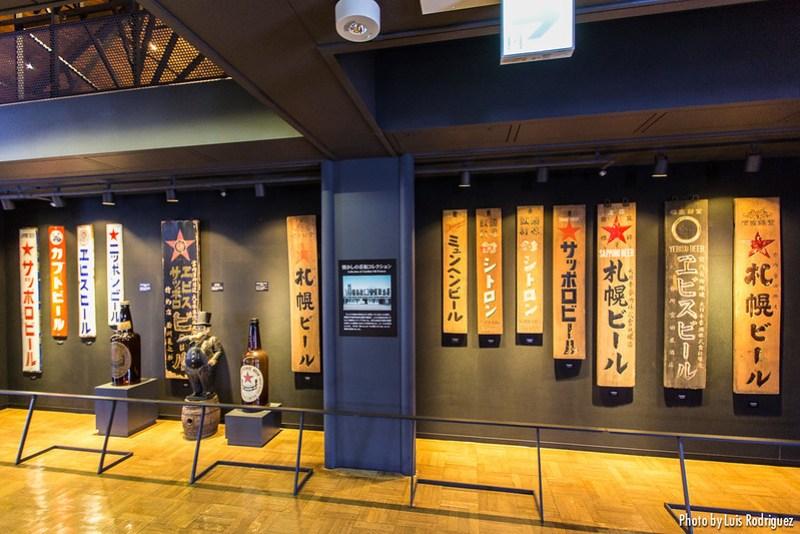 Sapporo Beer Museum-17