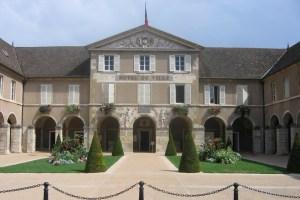 Hôtel de ville Beaune