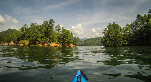 LCU at Lake Jocassee-013