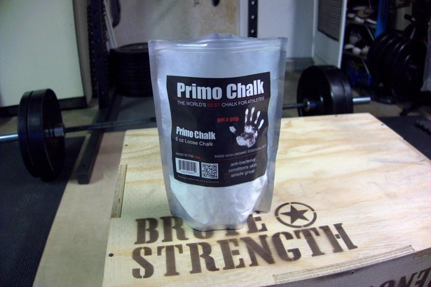 Primo Chalk