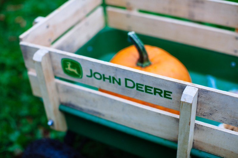 John Deere (9/12/14)
