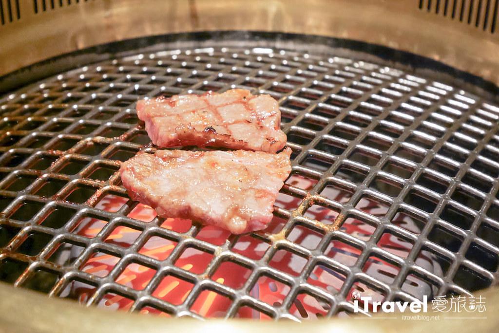 福冈美食餐厅 大东园烧肉冷面 (22)