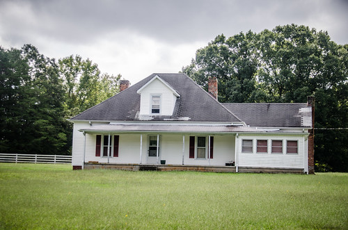Tigerville Road House