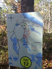 Fox Lake Trail - Kearney Lake Trail System