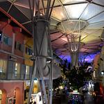 09 Viajefilos en Singapur, Clark QUay noche 04