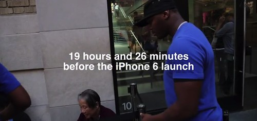 iPhone 6 Buyer
