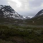 2 viajefilos en Noruega, Spitersulen 06