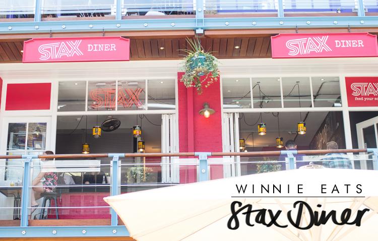 Stax Diner