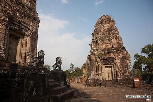 East Mebon (Camboya)