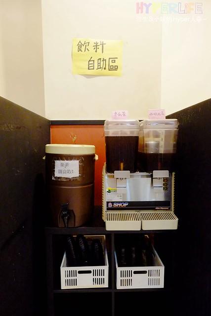 神川日式料理丼飯專賣 (9)