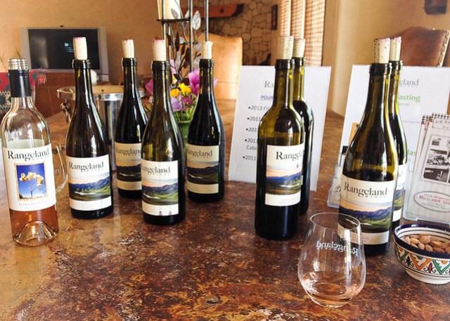 Paso Robles Food & Wine Tour