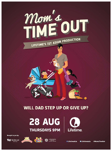 Moms Time Out Premiere