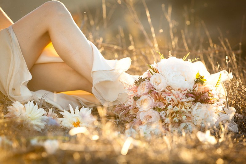 Florals close ups
