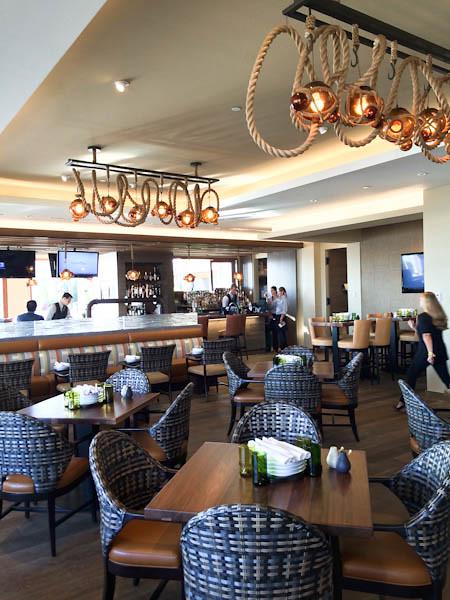 A & O Kitchen+Bar