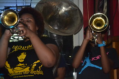 661 Pinettes Brass Band