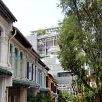 07 Viajefilos en Singapur, Orchard Road 02