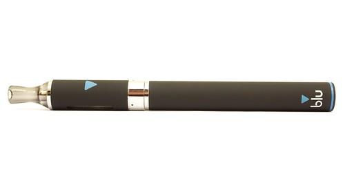 E-cigarettes, Blu E Cigs Pro Kit Pen Style E Cigarette