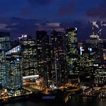 08 Viajefilos en Singapur, Vistas Marina Sands 17