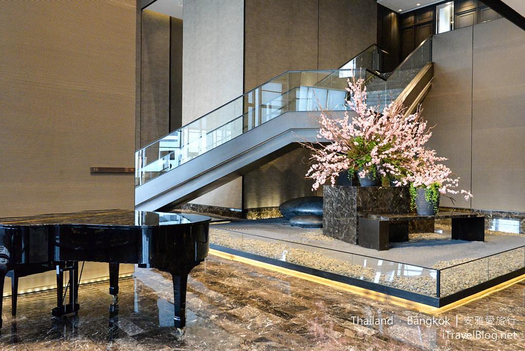 曼谷大倉新頤酒店 The Okura Prestige Bangkok 12