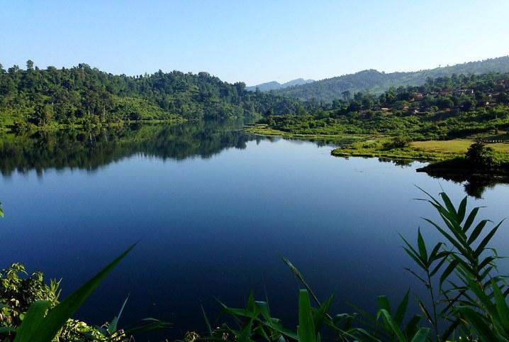 Raikhong Lake
