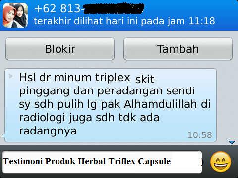 Obat Lutut Berbunyi Krek