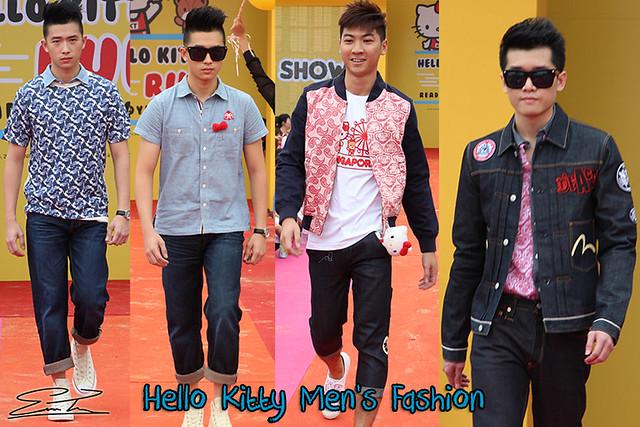 Hello Kitty Run 2014_9