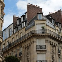 Hidden Paris: A walk in the 16ème