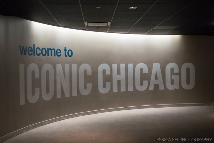 Welcome to Iconic Chicago, Willis Tower