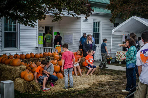 Pumpkin Festival at Pumpkintown-004