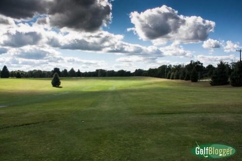 Lakeland Hills Golf Course