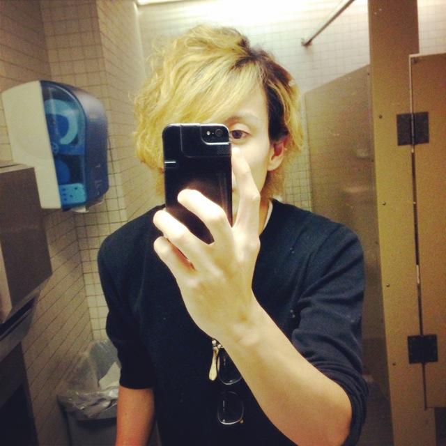 blond-hair