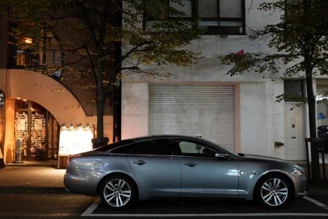 Jaguar XJ 2014/10/08 X1002816