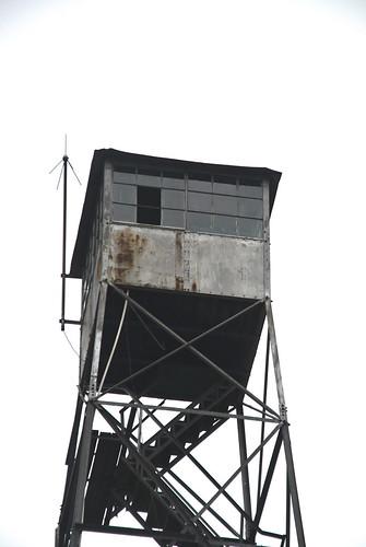 Apalachee Tower