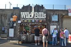 022 Wild Bill's