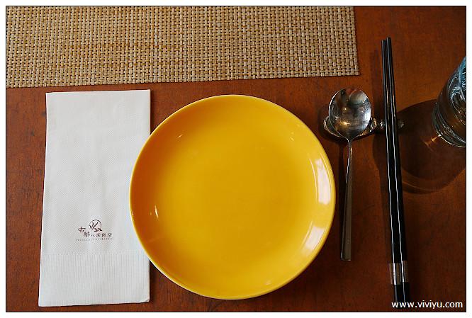 中壢,古華花園,古華薈,月亮蝦餅,泰式料理,涼拌海鮮,美食 @VIVIYU小世界