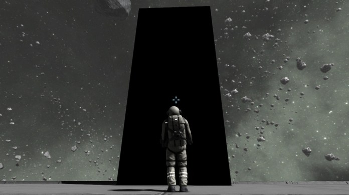 Image result for space odyssey monolith