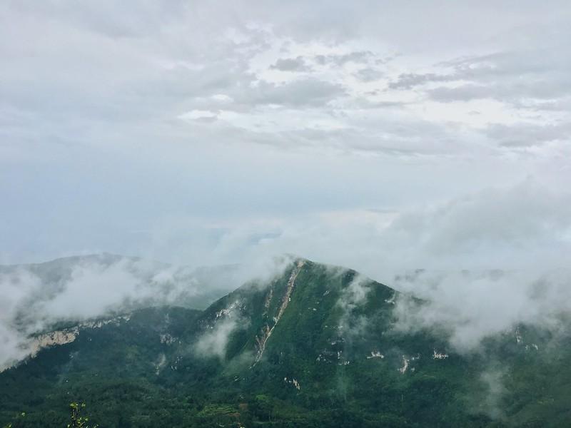 Mt. Takliad, Argao
