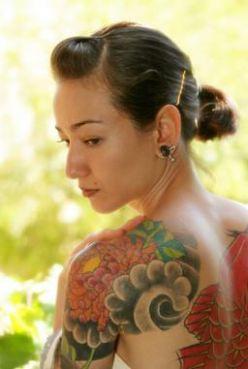 Dragon Forearm Tattoos