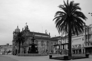 Place Gomes Teixeira