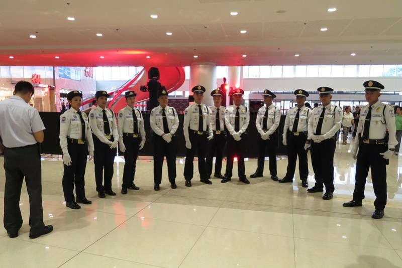 SM guards