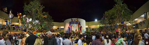 Belen Hispanic Heritage Festival 2014