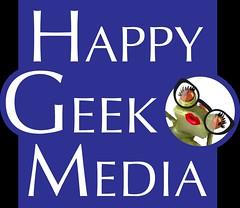 Happy-Geek-Media