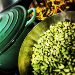 Tiempos de cocción de verduras. koketo