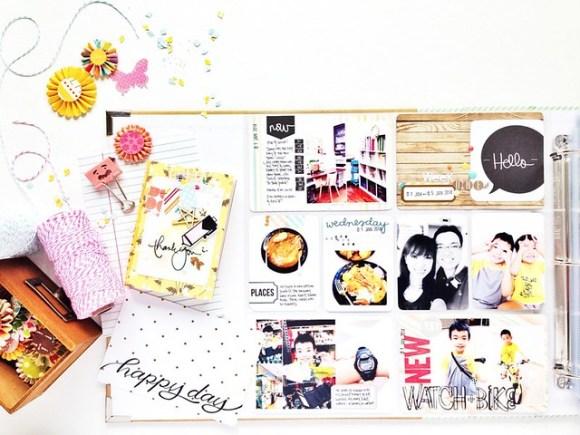 Ameliawrites-Rachel Lim-On My Craft Desk