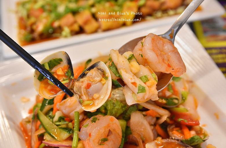 台中泰華泰式料理18