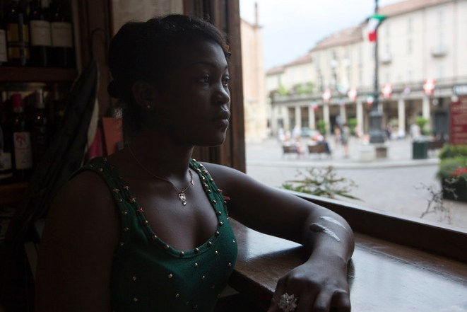 Image result for Nigerian women prostitution in italy